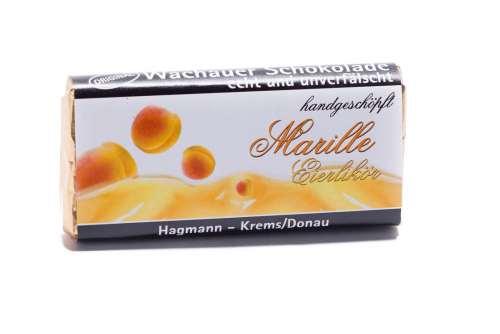Wachauer Schokolade | Marille Eierlikör