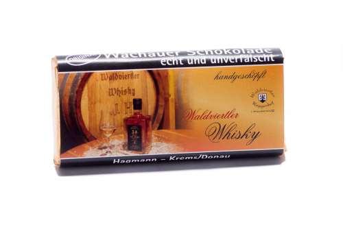 Wachauer Schokolade | Whisky
