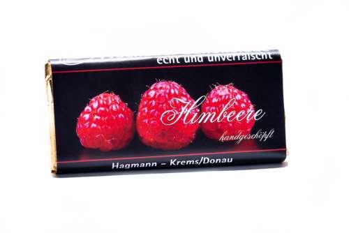 Wachauer Schokolade Himbeere
