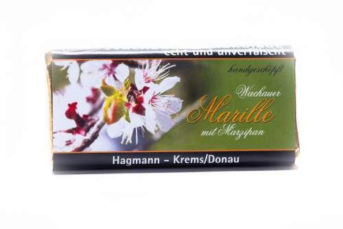 Wachauer Schokolade | Marille Marzipan