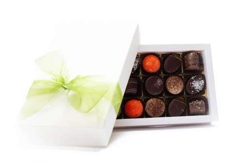 Pralinen Bonboniere | Wachauer Schokolade